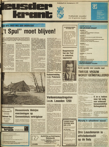 Leusder Krant 1977-05-26