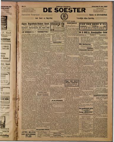 De Soester 1927-01-08