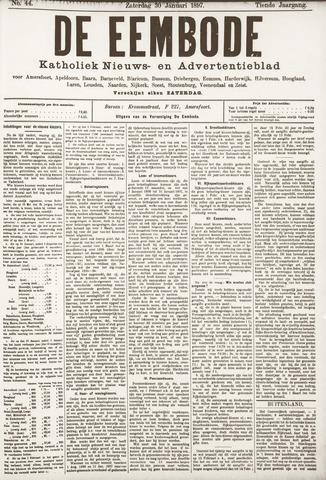 De Eembode 1897-01-30