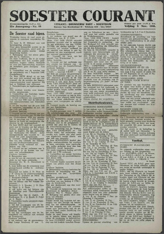 Soester Courant 1946-11-08