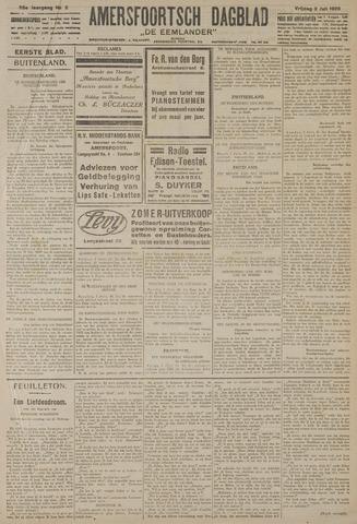 Amersfoortsch Dagblad / De Eemlander 1926-07-02