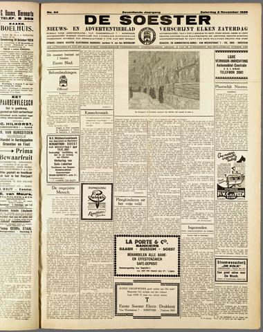 De Soester 1929-11-02