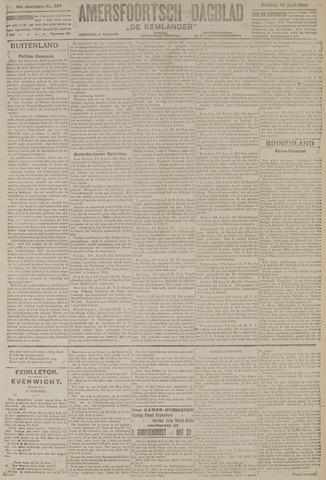 Amersfoortsch Dagblad / De Eemlander 1920-04-27