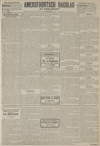 Amersfoortsch Dagblad / De Eemlander 1922-06-22