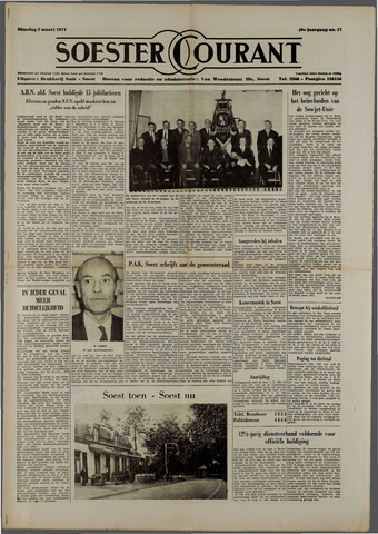 Soester Courant 1971-03-02