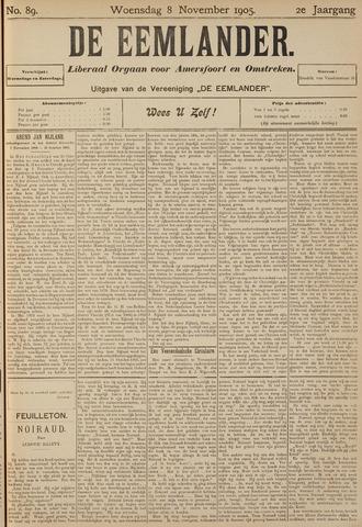 De Eemlander 1905-11-08