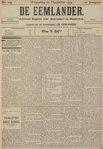 De Eemlander 1904-12-27