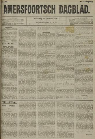 Amersfoortsch Dagblad 1902-10-27