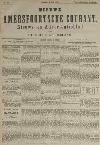 Nieuwe Amersfoortsche Courant 1895-07-06