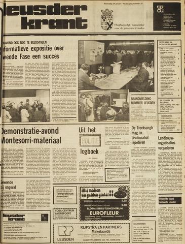 Leusder Krant 1976-01-14