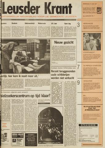 Leusder Krant 1991-06-12
