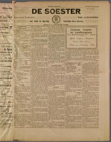 De Soester 1921-01-22