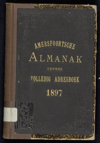 Adresboeken Amersfoort 1897