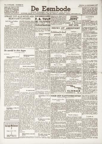 De Eembode 1937-09-10