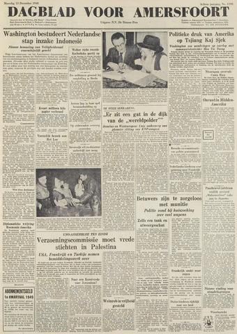 Dagblad voor Amersfoort 1948-12-13