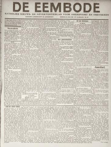 De Eembode 1918-07-30