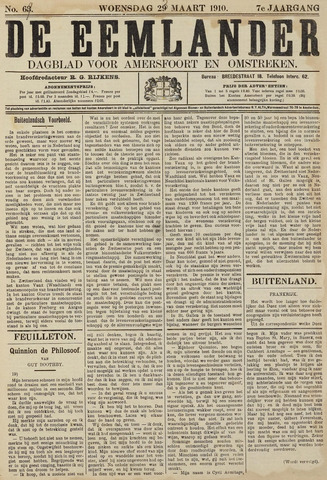 De Eemlander 1910-03-23
