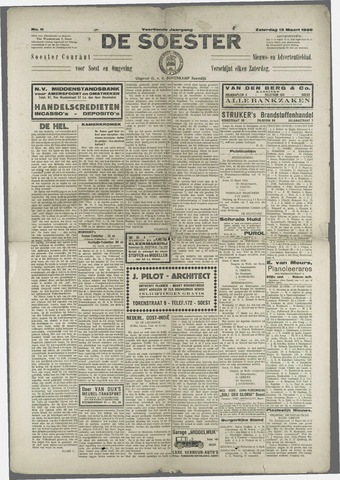 Soester Courant 1926-03-13