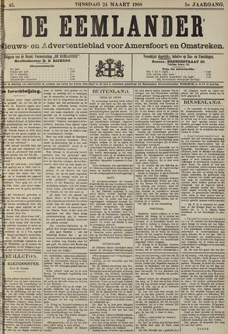 De Eemlander 1908-03-24
