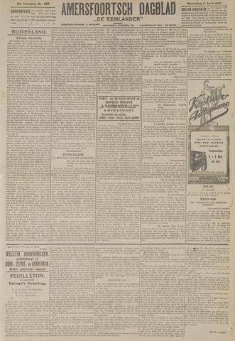 Amersfoortsch Dagblad / De Eemlander 1923-04-11