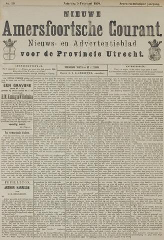 Nieuwe Amersfoortsche Courant 1898-02-05