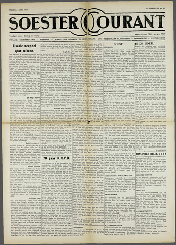 Soester Courant 1959-07-03