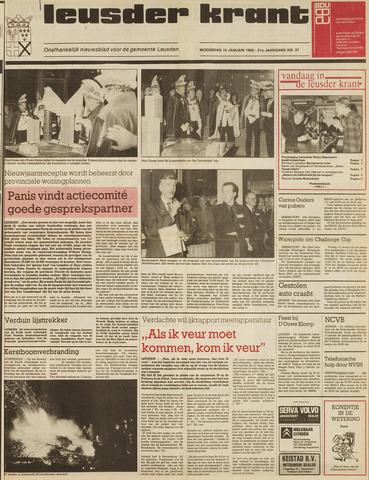 Leusder Krant 1990-01-10