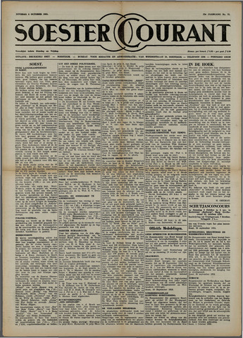 Soester Courant 1955-10-04