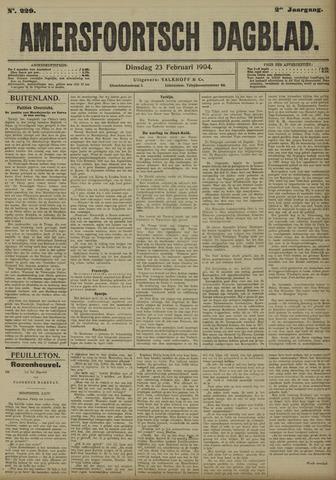 Amersfoortsch Dagblad 1904-02-23