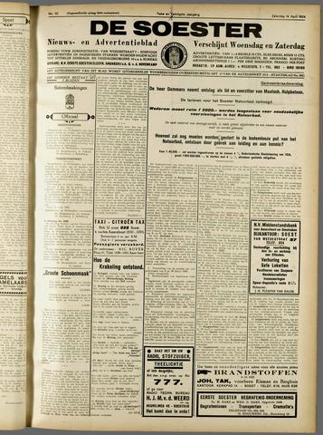 De Soester 1934-04-14