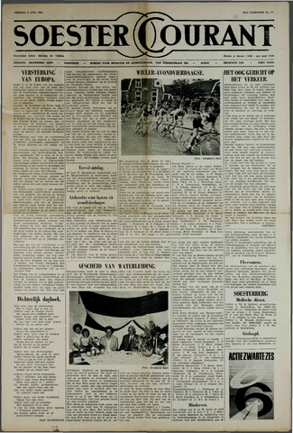 Soester Courant 1964-07-03