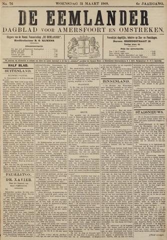 De Eemlander 1909-03-31