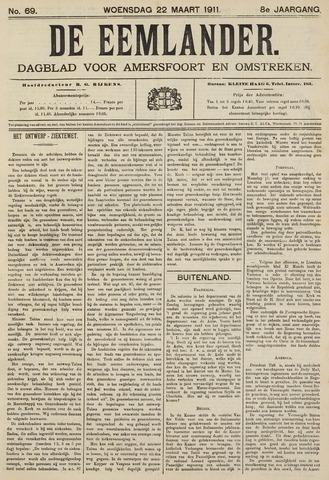 De Eemlander 1911-03-22