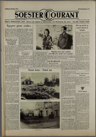 Soester Courant 1970-10-02