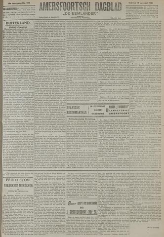 Amersfoortsch Dagblad / De Eemlander 1921-01-14