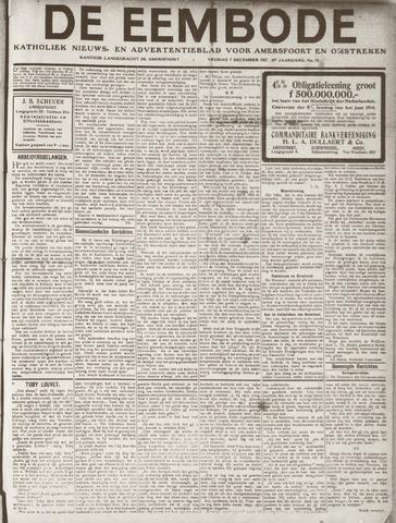 De Eembode 1917-12-07