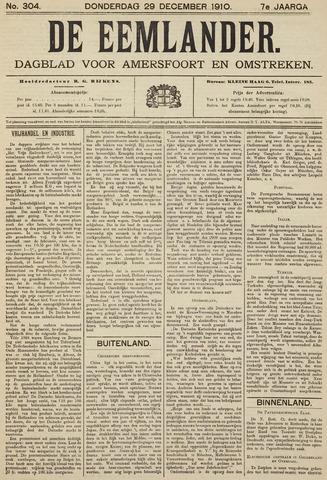 De Eemlander 1910-12-29