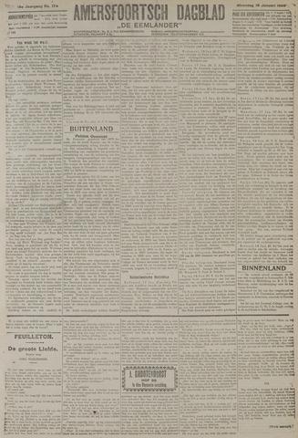 Amersfoortsch Dagblad / De Eemlander 1920-01-19