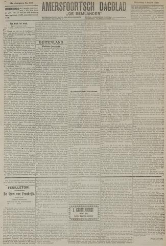 Amersfoortsch Dagblad / De Eemlander 1920-03-01