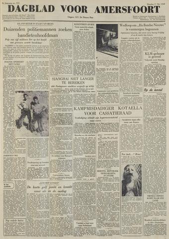 Dagblad voor Amersfoort 1949-05-17
