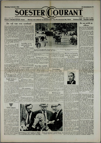 Soester Courant 1965-10-05
