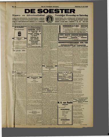 De Soester 1933-07-08