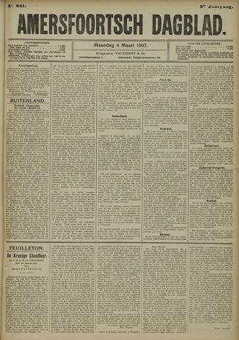Amersfoortsch Dagblad 1907-03-04