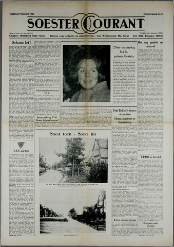 Soester Courant 1967-01-27