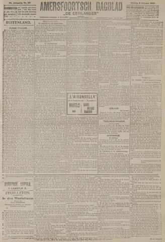 Amersfoortsch Dagblad / De Eemlander 1922-10-06