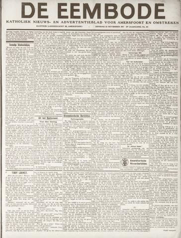De Eembode 1917-11-13