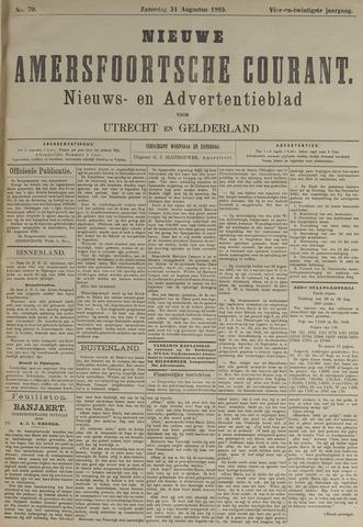 Nieuwe Amersfoortsche Courant 1895-08-31
