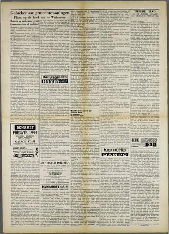 Soester Courant 1955-02-11