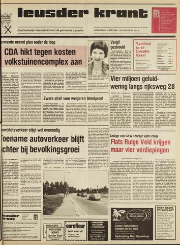 Leusder Krant 1984-05-10