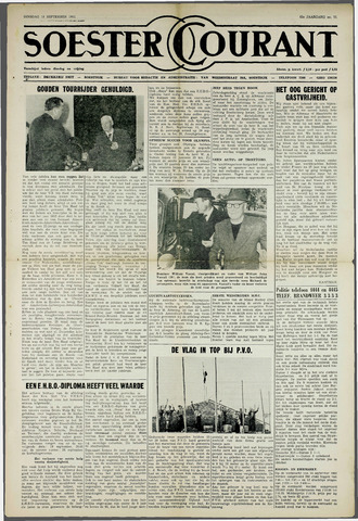 Soester Courant 1962-09-18